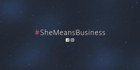 She Means Business: Instagram 101 training workshop in Huddersfield  tickets