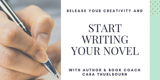 Start Writing Your Novel
