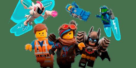 #QATour19 Spring Edition - Lego Serious Play aplicado a QA entradas