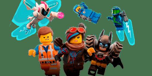#QATour19 Spring Edition - Lego Serious Play aplicado a QA