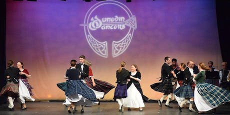 25th Dunedin Dancers International Folk Dance Festival tickets
