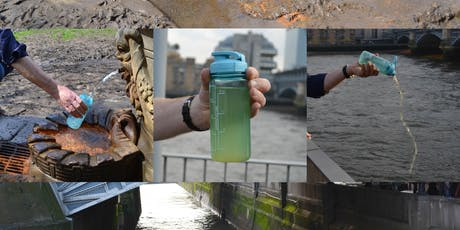 River Fleet, River Deep: A Storywalk, part of Totally Thames 2019 tickets