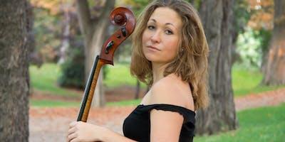 El violonchelo cantabile en la música española.