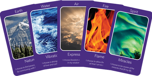 """""""Unwrapping the Gifts of Aging: A Wisdom of Aging Card Deck Workshop"""""""