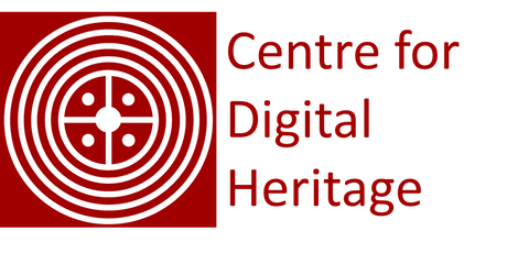 Centre for Digital Heritage Internal Conference tickets