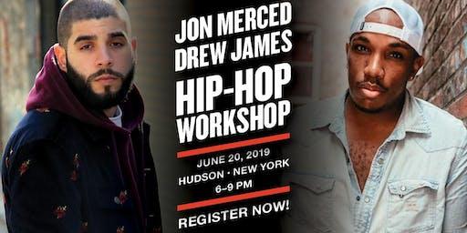 Hip-Hop Workshop with Man in Motion