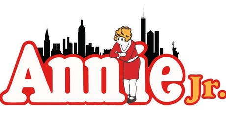 Les Beaucamps High School presents Annie Jr tickets