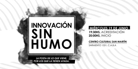 Innovación Sin Humo - Vol. 6 tickets