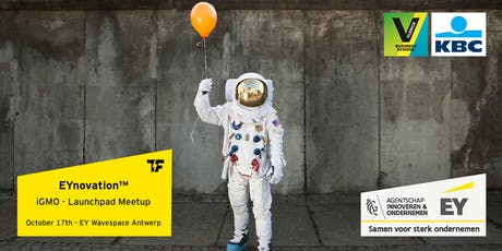 EYnovation™: Vlerick Launchpad Meetup  tickets