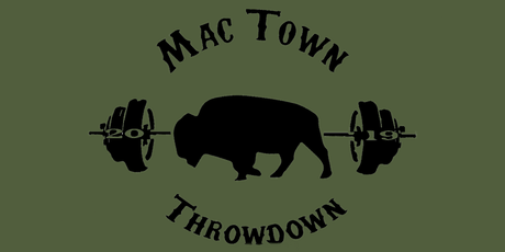Mac-Town Throwdown  tickets