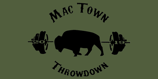 Mac-Town Throwdown
