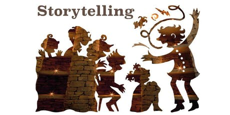 Storytelling at Willow Row Barrow  tickets
