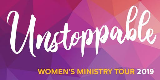Unstoppable Women's Conference -   Buffalo, NY
