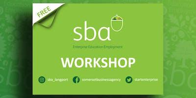Marketing and Finance Workshop
