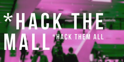 Hack The Mall - 5G for life service