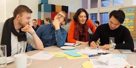 Feedback-Workshop – Mitarbeitergespräche richtig führen Tickets