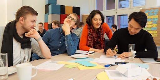 Feedback-Workshop – Mitarbeitergespräche richtig führen