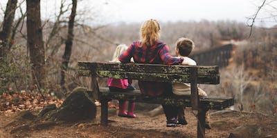 Kinderen in de Echtscheiding