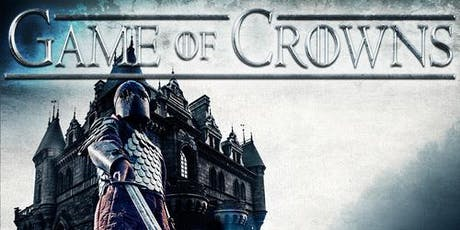 Game Of Thrones Themed Medieval Interactive Murder Mystery Night tickets