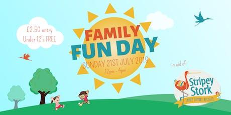 Family Fun Day | Hartsfield Manor tickets