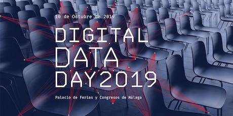 Digital Data Day tickets