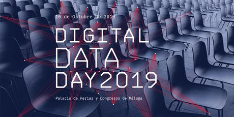 Digital Data Day entradas