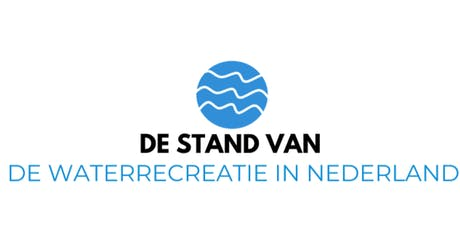De Stand van de Waterrecreatie Nederland tickets
