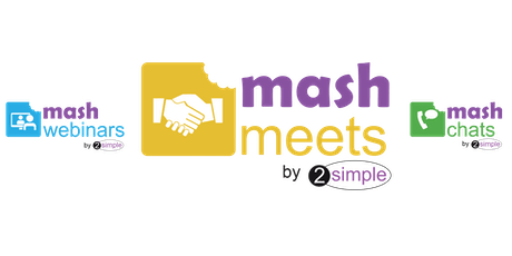Mash Meet: Purple Mash and the new Ofsted Framework (DC) tickets