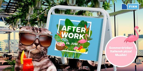 Afterwork for eiendomsbransjen tickets