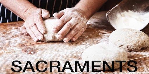 Understanding the Sacraments