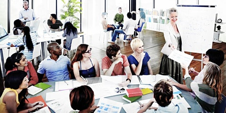 People Centred Implementation Pracitioner Programme (PCIP) - London tickets