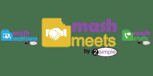 Mash Meet: Digital Learning with Purple Mash, Wokingham (LRu)