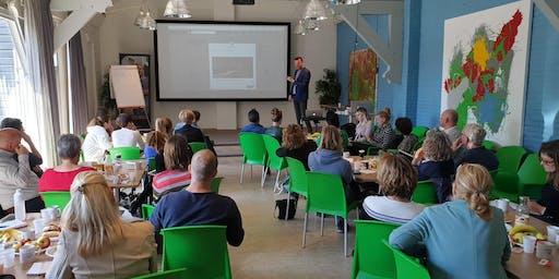 Workshop - Geld verdienen met LinkedIn