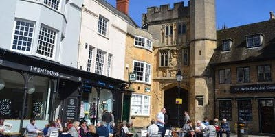 Coffee and Croissants, Business Networking, Wells - Wednesday 11th September 2019