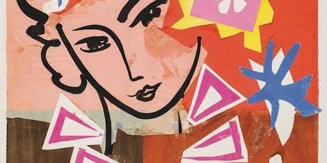 Fabulous Fakes -- Madame de Pompadour by Matisse tickets