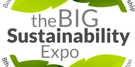 Networking Breakfast at Big Sustainability Expo 2019 tickets