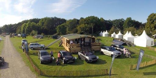 Landgoedfair Land Rover 2019