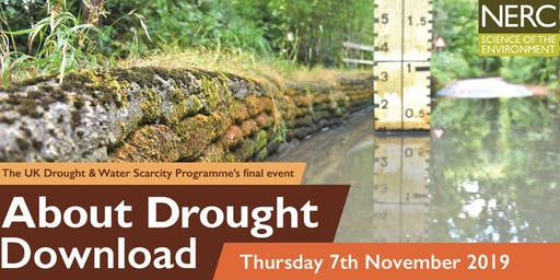 About Drought Download