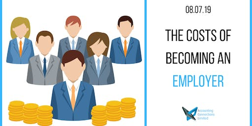 The costs of being an employer