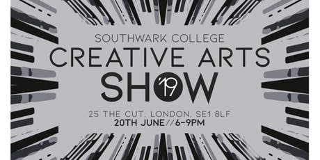 Southwark College - End of Year Fashion Show 2019 tickets