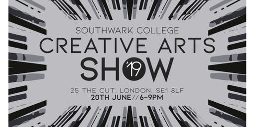 Southwark College - End of Year Fashion Show 2019