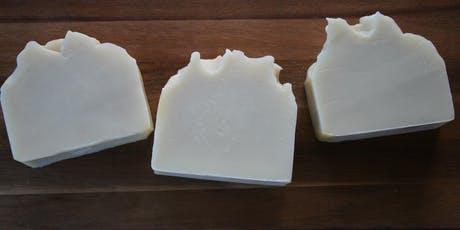 Beginners Soapmaking - Make Your First Essential Oil Soap. tickets
