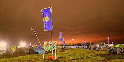 BYEco Camp @ Electric Picnic 2019 (General Admission)