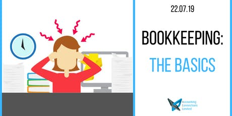 Bookkeeping : The Basics tickets
