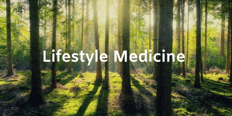Lifestyle Medicine Action Learning Set tickets