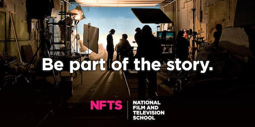 NFTS General Open Day