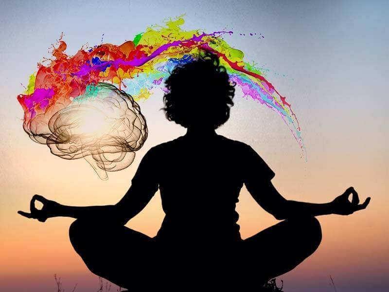 Yoga & Creativity @ The Alchemy School of Yoga