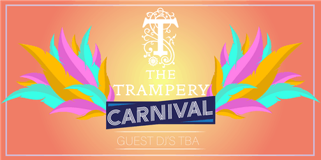The Trampery Carnival tickets
