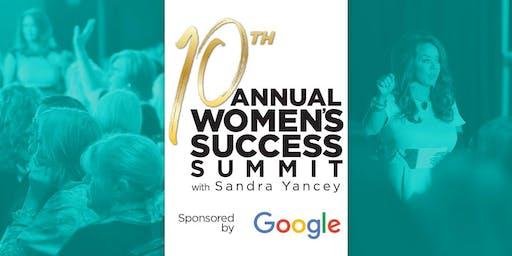 10th Annual Women's Success Summit