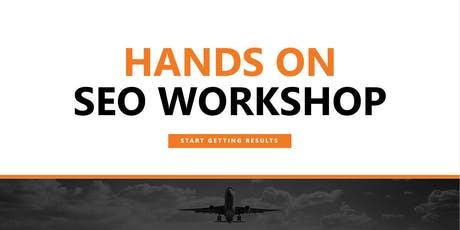 Hands On: SEO Workshop without the Sales Pitch (Perth CBD) tickets